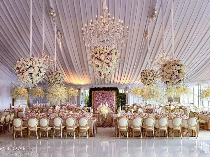 Tmx Elyse Gold Dominos Arts 51 125137 159345886045956 Miami, FL wedding rental