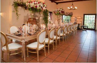 Tmx Gold Elyse With Annabelle Table 51 125137 159345892790143 Miami, FL wedding rental