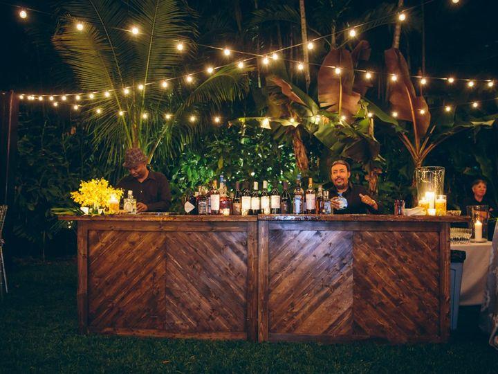 Tmx Santa Fe 12 Bar 51 125137 159345969287471 Miami, FL wedding rental