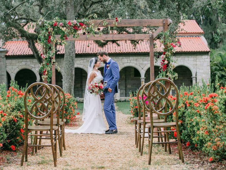 Tmx Santa Fe 3 Post Arbor 2 51 125137 159345870540559 Miami, FL wedding rental