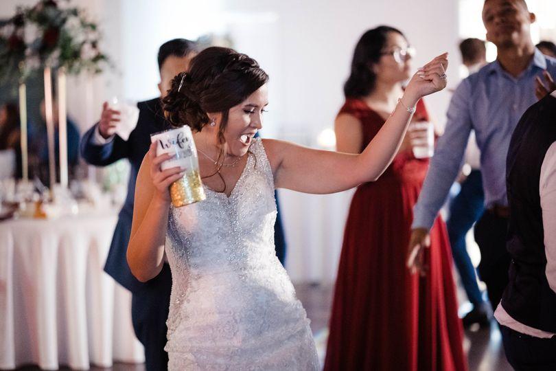 We make weddings fun!