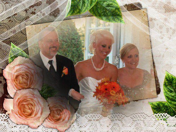 Wedding at Chateau Bu-Sche -- Alsip, Illinois