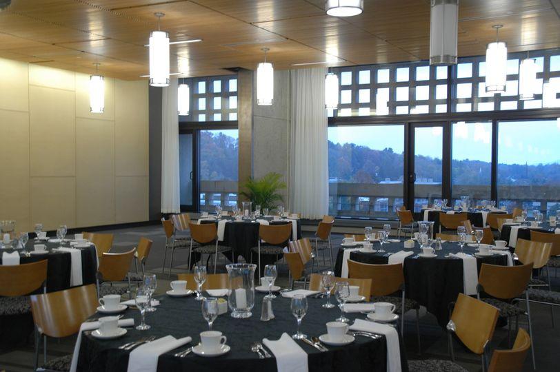 Hotel Umass Venue Amherst Ma Weddingwire