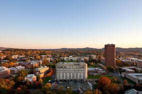 University of Massachusetts Amherst