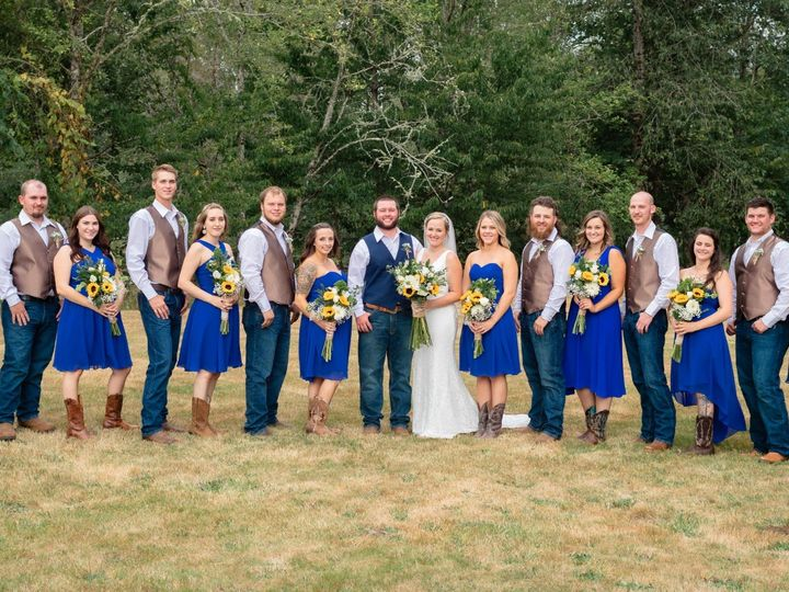 Tmx Bridal Party 71 51 1075137 159137285812250 Moscow, ID wedding photography