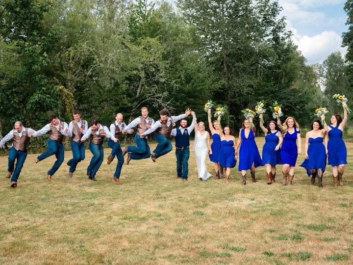 Tmx Bridal Party 82 51 1075137 159137286153251 Moscow, ID wedding photography