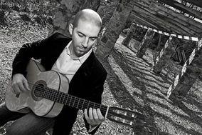 Jon Boisvert Solo Guitar