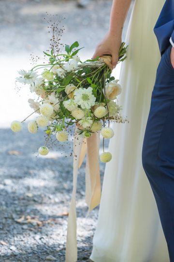 Secret Garden Inspired Bouquet