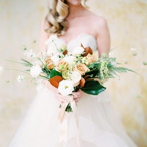 Romantic & Textural Flowers