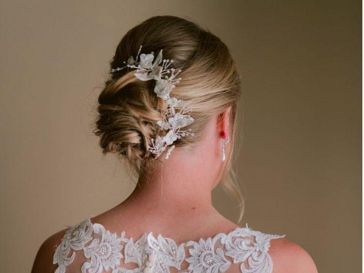 Tmx Faye Daniel Designs Statement Flower Hairpiece 51 37137 157842617788992 Bel Air, MD wedding jewelry