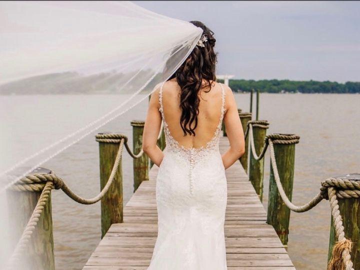 Tmx Faye Daniel Designs Statement Hairpiece Bridal Hairpiece 51 37137 157842637583614 Bel Air, MD wedding jewelry