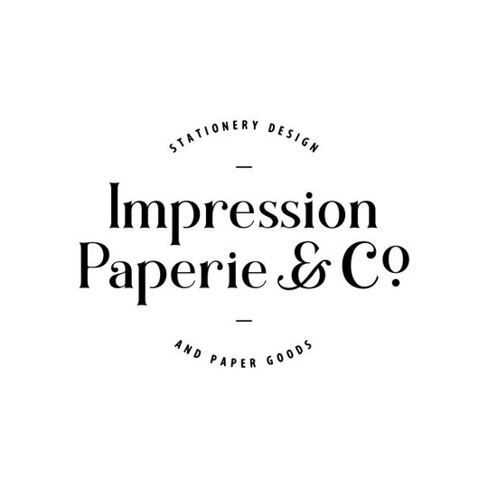 Impression Paperie