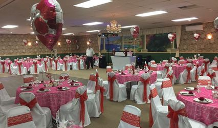 Dean Anthony's Catering and Event Hall 1