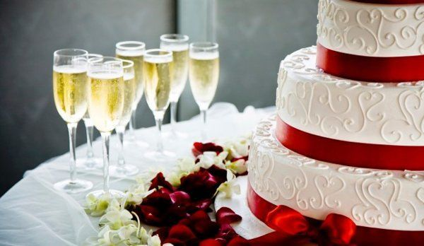 Wedding Planning by Melissa