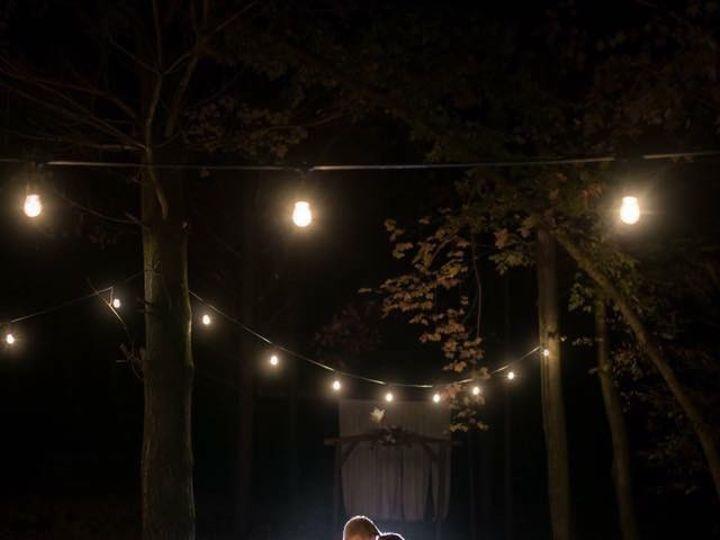 Tmx 1484930610878 Swan Barn Door Wisconsin Dells wedding venue