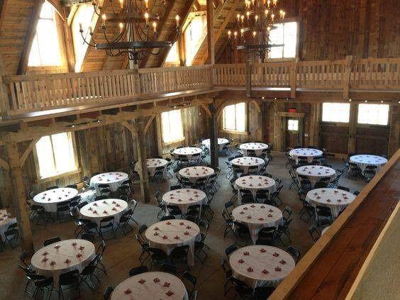 Tmx 1485794887474 Swan Barn Door Wisconsin Dells wedding venue
