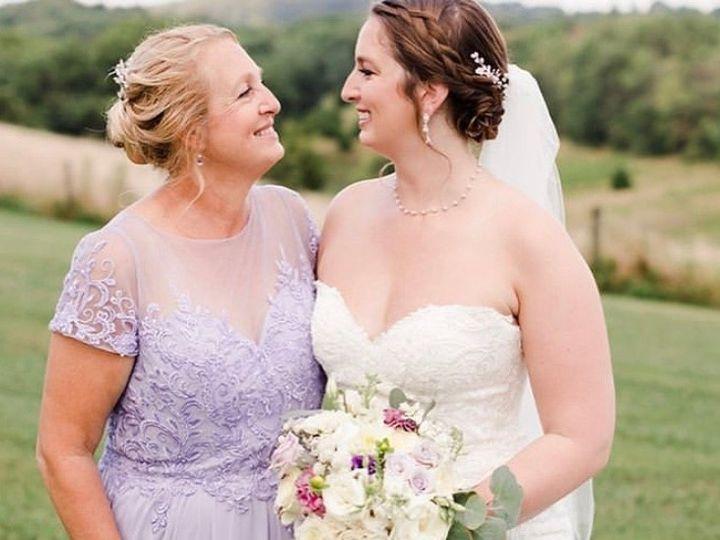 Tmx Img 4553 51 178137 158278571456885 Poolesville, MD wedding florist