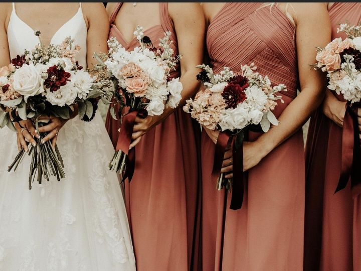 Tmx Img 6754 51 178137 160200870754746 Poolesville, MD wedding florist