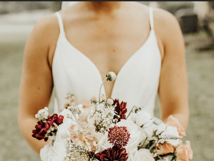 Tmx Img 6834 1 51 178137 160200880066412 Poolesville, MD wedding florist