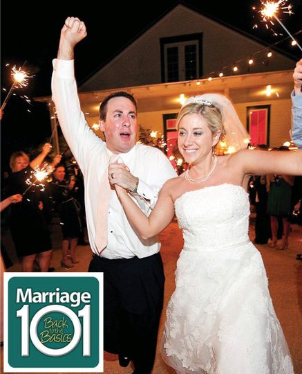 Marriage 101 Online - Start Strong