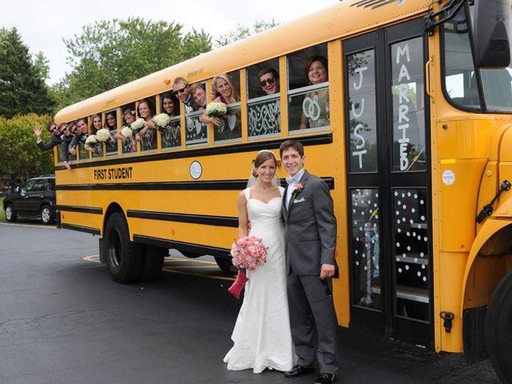 Tmx 3 Wedding Party School Bus 51 1949137 158405506464273 Colorado Springs, CO wedding transportation