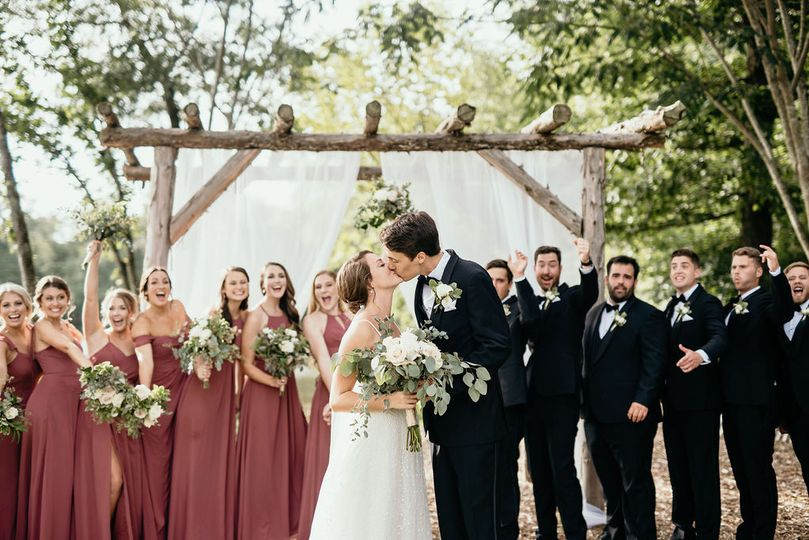 Wedding - Charlotte