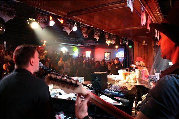 Tmx 1202326055545 ShowCrowdBehindShot Baltimore wedding band