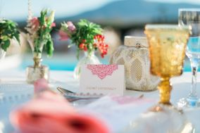 Love + Made Events Design
