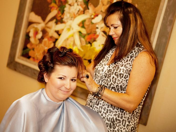 Tmx 1386615100048 Tiffany Ramon S Wedding Gettingready 002 Boca Raton, FL wedding beauty