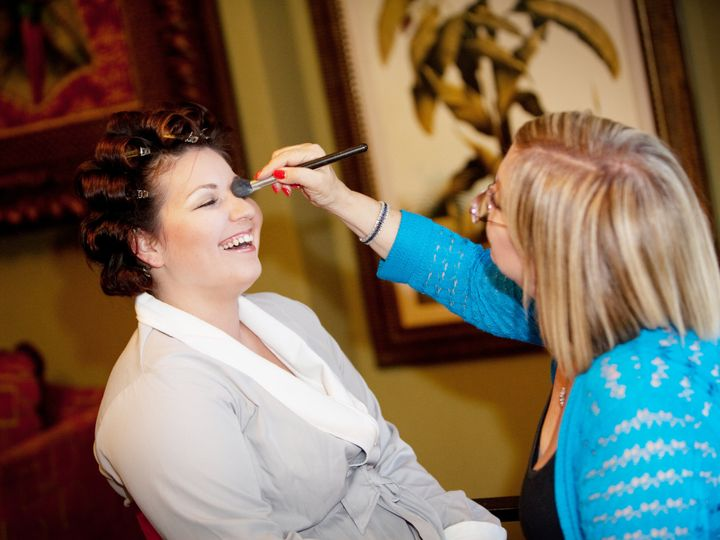 Tmx 1386615195697 Tiffany Ramon S Wedding Gettingready 004 Boca Raton, FL wedding beauty