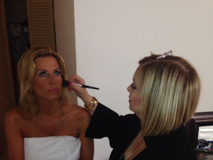 Tmx 1449517052774 Photo 10 Boca Raton, FL wedding beauty