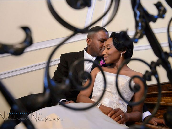 Tmx 1402349575753 Clarence Aluanda 1760 Oxon Hill, MD wedding planner
