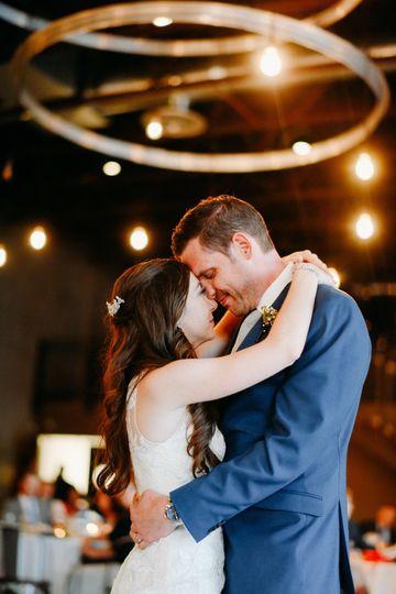 Christina and Scott -  Kathleen Stogin Photography