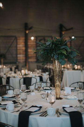 Table setting - Uttke Photography