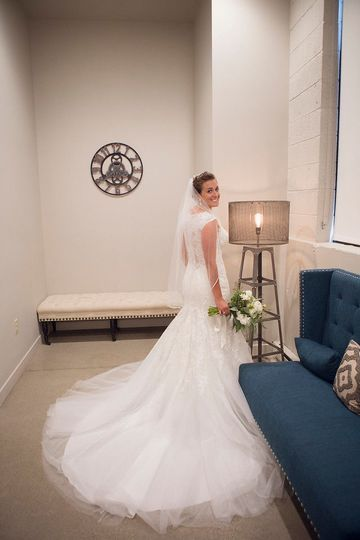 Bridal Retreat