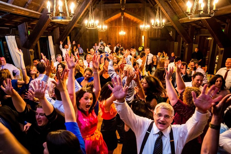 BOOM Jewish Wedding