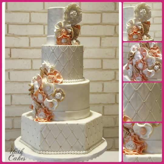 7 babc cake