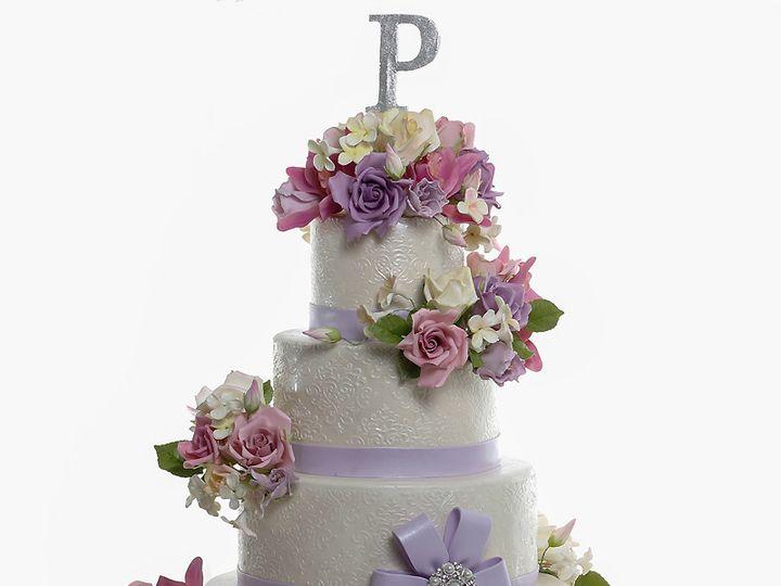 Tmx 1443128866659 Mg0061 Huntingdon Valley, PA wedding cake