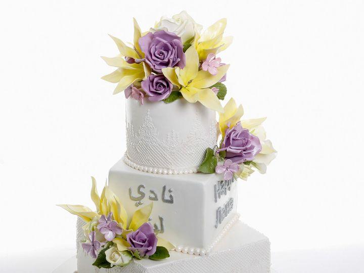Tmx 1443128872622 Mg0084 Huntingdon Valley, PA wedding cake