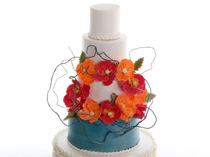Tmx 1443129392922 Mg9130 Huntingdon Valley, PA wedding cake