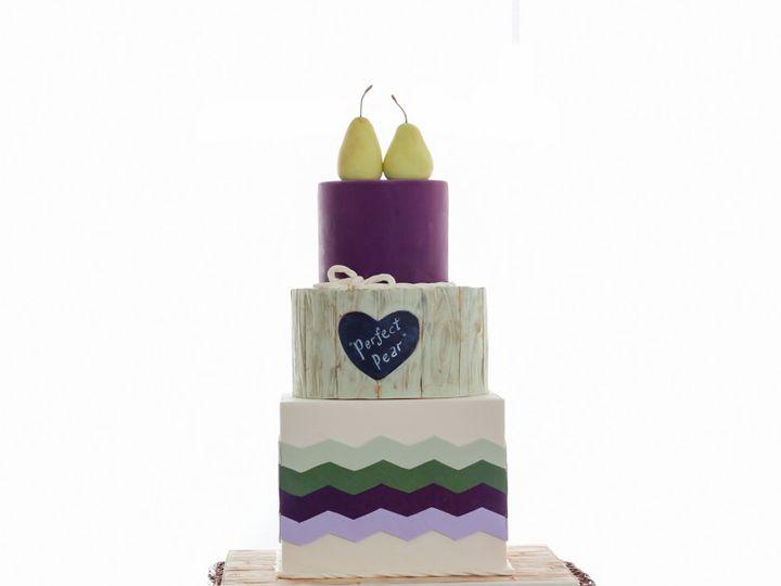 Tmx 1443129407550 Mg9211 Huntingdon Valley, PA wedding cake