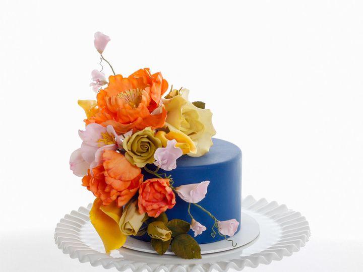 Tmx 1443130252693 Mg9121 Huntingdon Valley, PA wedding cake