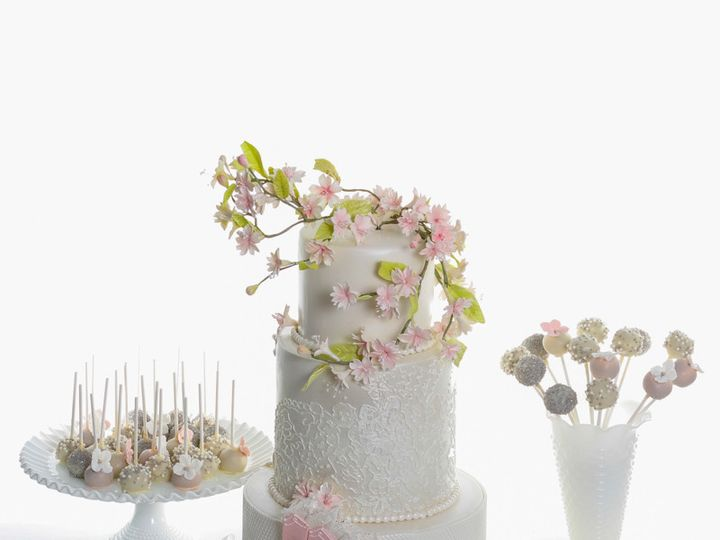 Tmx 1443130269692 Mg0014 Huntingdon Valley, PA wedding cake