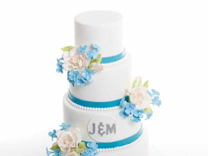 Tmx 1443130277634 Mg0003 Huntingdon Valley, PA wedding cake