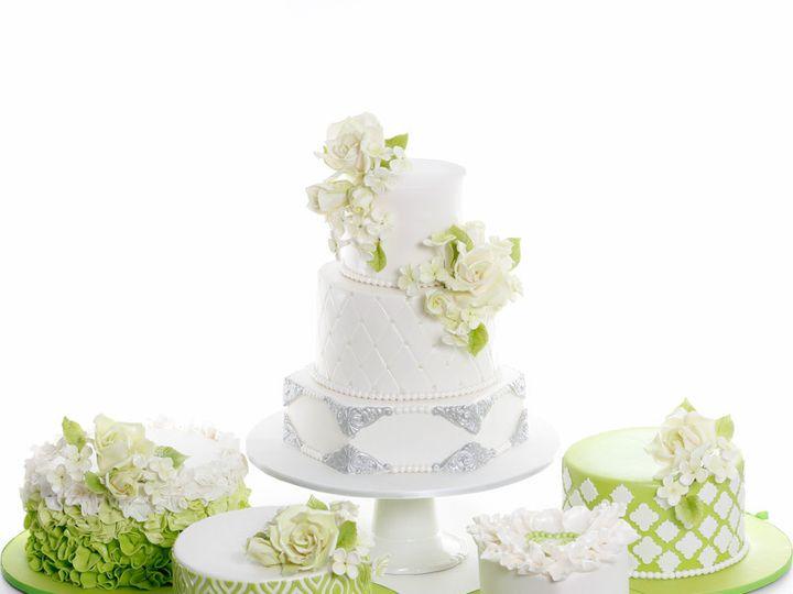 Tmx 1443130289604 Mg9926 Huntingdon Valley, PA wedding cake