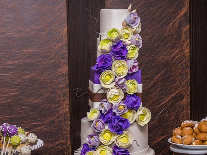 Tmx 1446242163743 Wedding Cake Huntingdon Valley, PA wedding cake