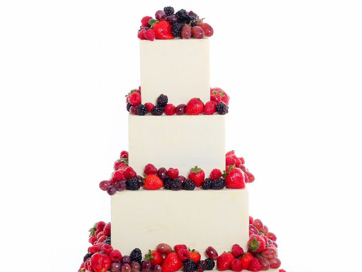 Tmx 1446242960702 Img9896 Huntingdon Valley, PA wedding cake