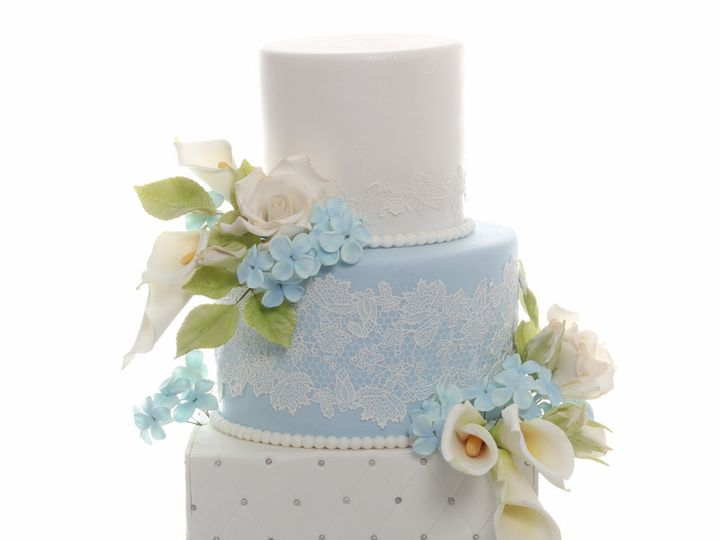 Tmx 1458763952099 Img1352 Huntingdon Valley, PA wedding cake