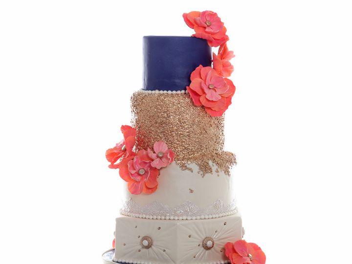 Tmx 1458763981621 Img1506 Huntingdon Valley, PA wedding cake