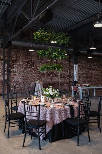 Second Floor Event Space